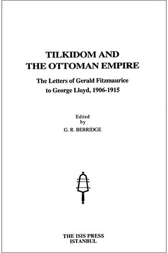 Cover Tilkidom book