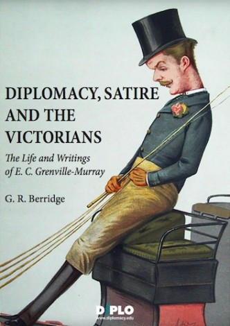 Diplomacy, Satire and Victorians