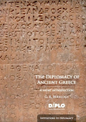The Diplomacy of Ancient Greece